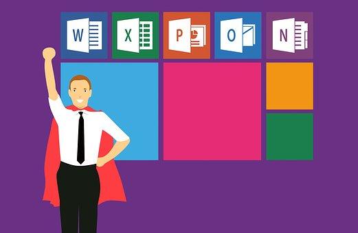 Половина компьютеров в мире не готова к Microsoft Office 2019