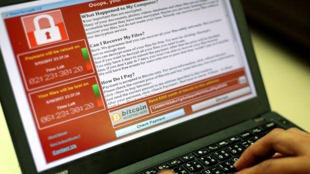 США обвинили КНДР в атаке вируса-вымогателя WannaCry